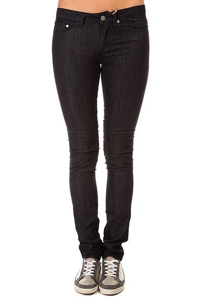 Джинсы узкие женские Insight Beanpole Skinny Indigo Rinse джинсы узкие мужские зауженные insight buzzcock slim black acid