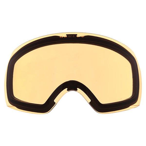 Линза для маски Oakley Flight Deck Xm PersimmonЛинзы для масок Oakley предлагают идеальное сочетание света, фильтрации, цветового баланса и контраста, так как  условия освещения на горе могут значительно меняться от ослепительно яркого до метели.Технические характеристики: Линзы высокой чёткости High Definition Optics®.Материал линз - поликарбонат.100% защиты от УФ-лучей (UVA, UVB и UVC).Покрытие F3 Anti-fog препятствует запотеванию линзы.Для моделей масок Flight Deck Xm.<br><br>Цвет: оранжевый<br>Тип: Линза для маски<br>Возраст: Взрослый<br>Пол: Мужской