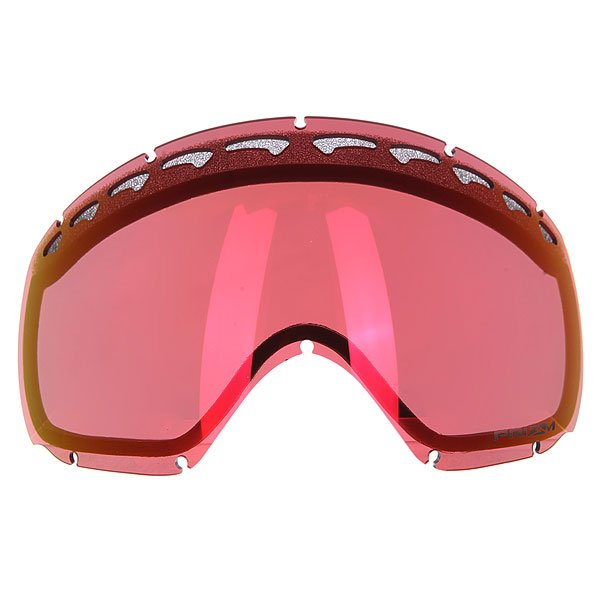 Линза для маски Prizm Crowbar Torch Iridium Oakley