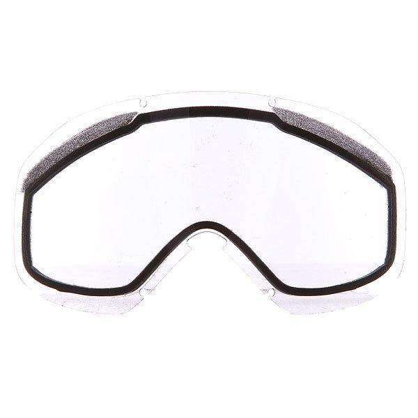Линза для маски Oakley 02 xl ClearЛинзы для масок Oakley предлагают идеальное сочетание света, фильтрации, цветового баланса и контраста, так как  условия освещения на горе могут значительно меняться от ослепительно яркого до метели.Технические характеристики: Линзы из ударопрочного Лексана.Оптика высокой точности High Definition Optics® (HDO®).Покрытие, устойчивое к запотеванию F2 Anti-fog.100% защита от УФ излучения (UVA, UVB и UVC).Для моделей масок Oakley 02 xl.<br><br>Цвет: белый<br>Тип: Линза для маски<br>Возраст: Взрослый<br>Пол: Мужской