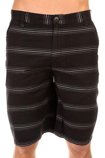 Шорты классические Burton Base Camp S True BlackПрямые классические шорты хороши как для активного отдыха, так и для прогулок. Удобные, практичные шорты на каждый день.Технические характеристики: Прямой крой.Петли для ремня.Карманы для рук.Задние карманы.<br><br>Цвет: черный<br>Тип: Шорты классические<br>Возраст: Взрослый<br>Пол: Мужской