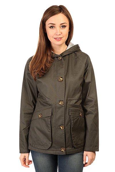 Куртка женская Burton Wb Lyra Jkt Olive Night