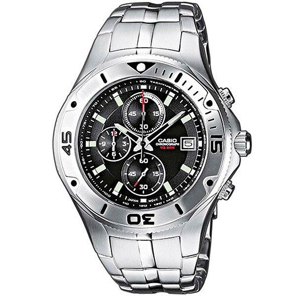 Часы Casio Collection Mtd-1057d-1a SilverУдобные и стильные часы на каждый день.Характеристики:Неоновый дисплей.Светящееся покрытие обеспечивает длительную подсветку в темное время суток после короткого воздействия света.Дисплей с датой. Измерение с точностью до секунды прошедшего времени и времени окончания. Сигналы подтверждают о выборе запуска/остановки. Пределы измерения достигают до 12 часов.Безель с односторонним вращением.Поворачивая безель к соответствующему номеру, вы можете выбрать приблизительное время погружения.Прочное, устойчивое к царапинам минеральное стекло защищает часы от повреждений. Прочный корпус из нержавеющей стали. Крышка с винтовым фиксатором.Переводное колесико с винтовым фиксатором.Особое резьбовое соединение дает гарантию того, что часы являются водонепроницаемыми, даже в месте, где расположено переводное колесико.Браслет из нержавеющей стали. Всегда надежно: у этих часов есть особая безопасная предохранительная защелка, которая помогает предотвратить случайное расстегивание ремешка.  Водонепроницаемость (20 Бар).Идеально подходит для ныряния без акваланга: часы являются водонепроницаемыми до 20 Бар/на глубине до 200 метров . Значение метров не относится к глубине погружения, но относится к атмосферному давлению, используемого в процессе испытания на водонепроницаемость. (ISO 2281).Аккумулятор обеспечивает часы достаточным питанием приблизительно на два года.Точность хода: +/-20 сек в месяц. Тип батареи: SR927W.<br><br>Цвет: серый<br>Тип: Кварцевые часы<br>Возраст: Взрослый<br>Пол: Мужской