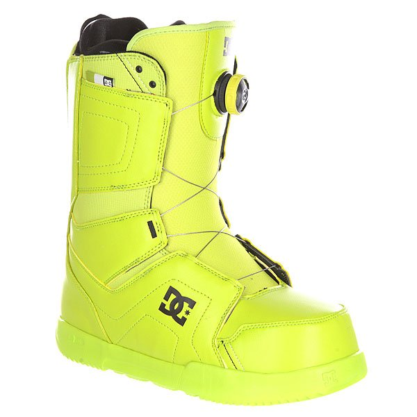 ������� ��� ��������� DC Scout Boax Lime