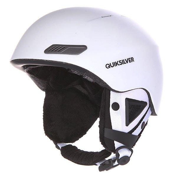 Шлем для сноуборда Quiksilver Buena Vista White