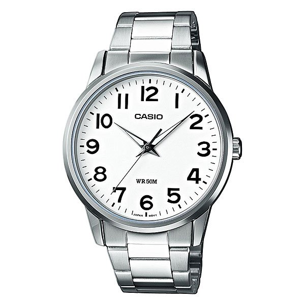 цена  Часы Casio Collection Mtp-1303pd-7b Grey  онлайн в 2017 году