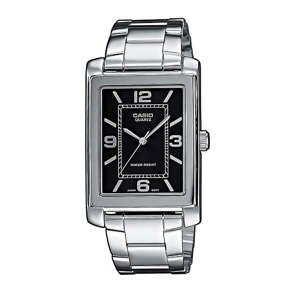 Часы Casio Collection Ltp-1234pd-1a Grey часы casio collection ltp 1280psg 9a grey gold