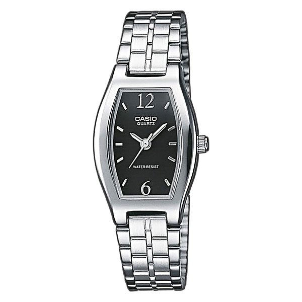Часы Casio Collection Ltp-1281pd-1a Grey кварцевые часы casio collection ltp e118g 5a
