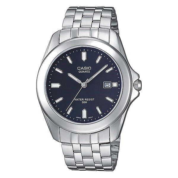Часы Casio Collection Mtp-1222a-1a Grey/Blue