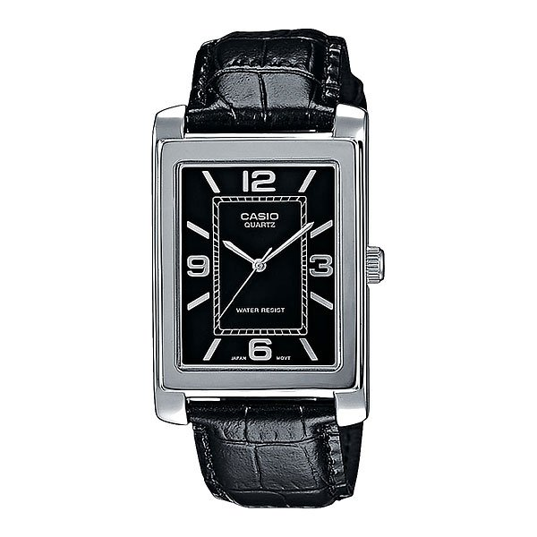 Часы Casio Collection Mtp-1234pl-1a Grey/Black