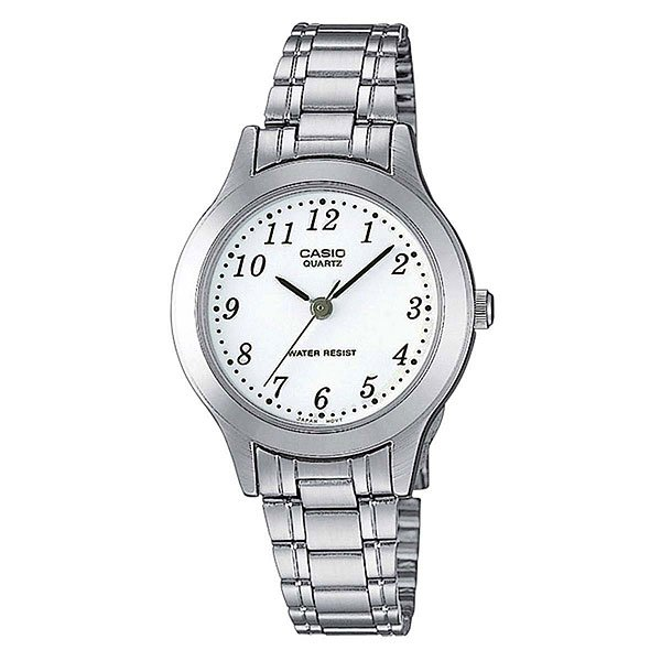 Часы Casio Collection Mtp-1128pa-7b Grey кварцевые часы casio collection mtp 1264pg 7b grey