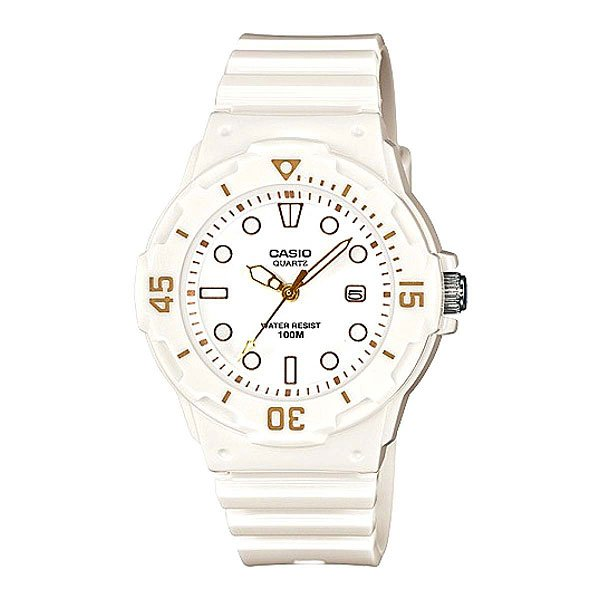 Часы Casio Collection Lrw-200h-7e2 White
