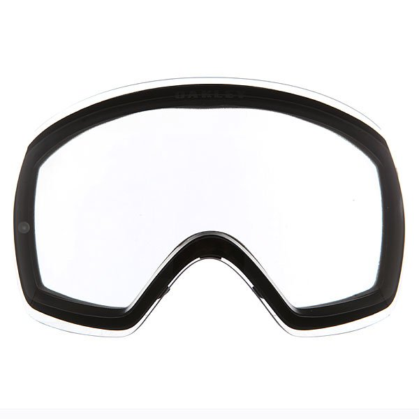 Линза для маски Oakley Repl. Lens Flight Deck Clear
