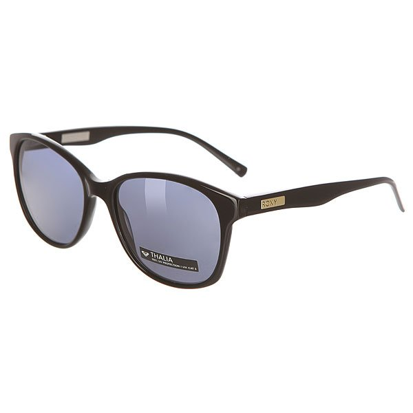 Очки женские Roxy Thalia Black Gold/Blue