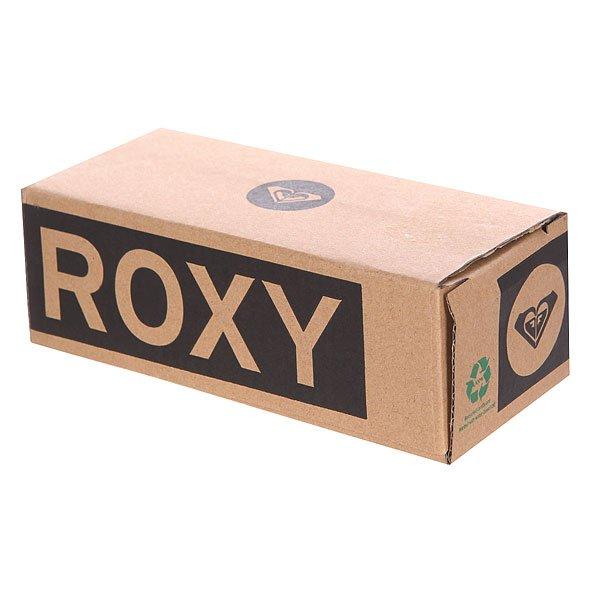 очки женские Roxy Uma Green/Flash Green
