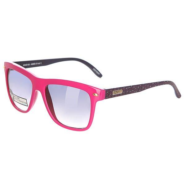 Очки женские Roxy Miller Pink/Grey Gradient