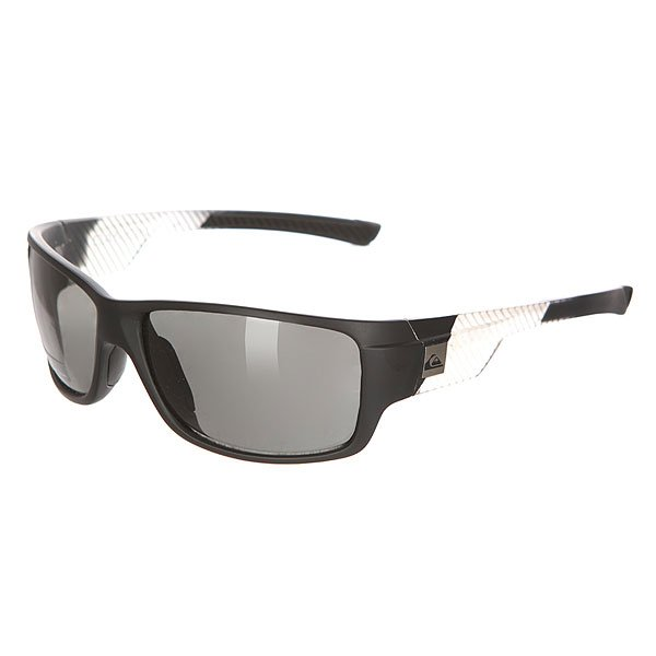 Очки Quiksilver Damon Crystal Black