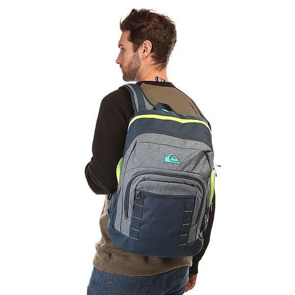 Прямоугольная мужская сумка на плечевом ремне Dr.Koffer M402315-01-04