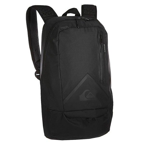 Рюкзак городской Quiksilver Ag47 Black