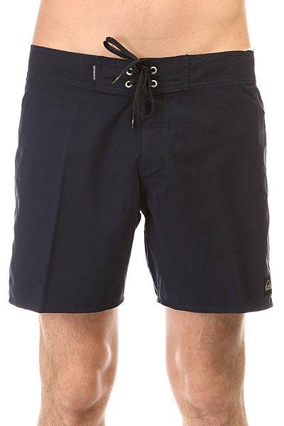 Шорты пляжные Quiksilver Everyday Short Bdsh Navy Blazer<br><br>Цвет: синий<br>Тип: Шорты пляжные<br>Возраст: Взрослый<br>Пол: Мужской