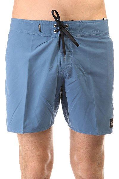 Шорты пляжные Quiksilver Everyday Short Bdsh Federal Blue<br><br>Цвет: голубой<br>Тип: Шорты пляжные<br>Возраст: Взрослый<br>Пол: Мужской