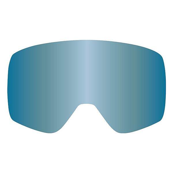 Линза для маски Dragon Nfx Rpl Lens Blue Steel OneЦилиндрическая линза Dragon Nfx с технологией Infinity Lens Technology, которая обеспечивает максимальный обзор, а также современный пластичный материал Лексан, который не разбивается и не оставляет острых углов при повреждении.Технические характеристики: Прочные и одновременно гибкие двойные линзы из лексана.Оптически корректные линзы.Линзы на 100% блокируют вредное ультрафиолетовое излучение.Устойчивое к царапинам покрытие.Технология Super Anti-Fog.Лучше всего подходит для яркого солнца, добавляет четкости и защищает от яркого света.Светопропускная способность - 20% - 25%.<br><br>Цвет: голубой<br>Тип: Линза для маски<br>Возраст: Взрослый<br>Пол: Мужской