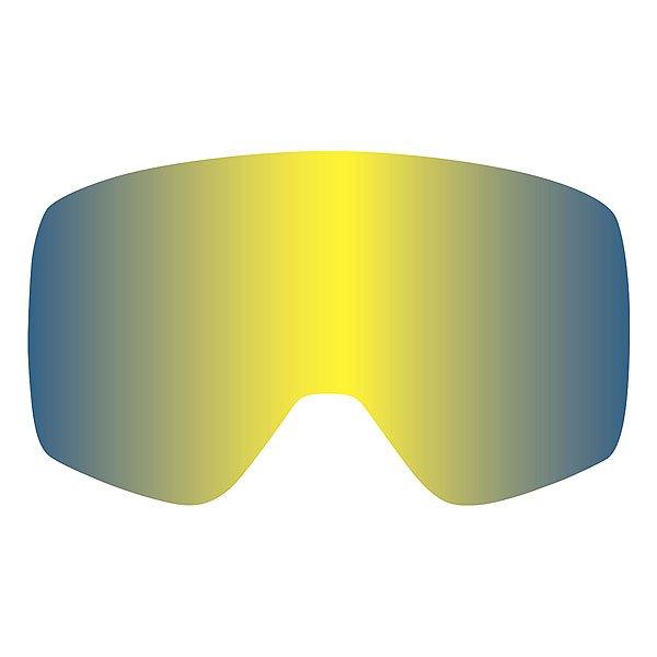 Линза для маски Dragon Nfx Rpl Lens Yellow Blue Ionzd One
