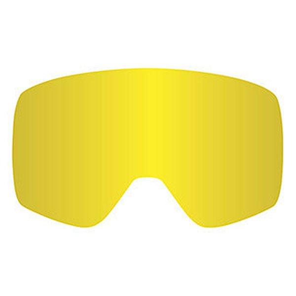 Линза для маски Dragon Nfx Rpl Lens Yellow OneЦилиндрическая линза Dragon Nfx с технологией Infinity Lens Technology, которая обеспечивает максимальный обзор, а также современный пластичный материал Лексан, который не разбивается и не оставляет острых углов при повреждении.Технические характеристики: Прочные и одновременно гибкие двойные линзы из лексана.Оптически корректные линзы.Линзы на 100% блокируют вредное ультрафиолетовое излучение.Устойчивое к царапинам покрытие.Технология Super Anti-Fog.Хорошо подходит для вечернего катания и для катания в условиях плохой видимости.Светопропускная способность - 79%.<br><br>Цвет: желтый<br>Тип: Линза для маски<br>Возраст: Взрослый<br>Пол: Мужской