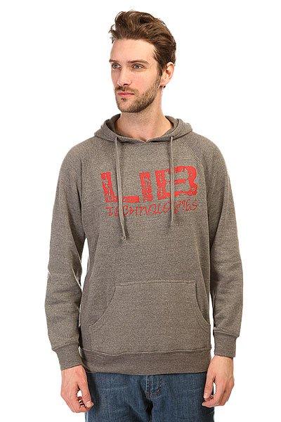 ��������� ������� Lib Tech Foundation Grey