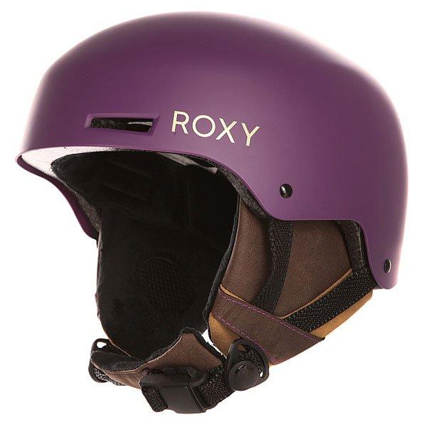 Шлем для сноуборда женский Roxy Muse Magenta Purple