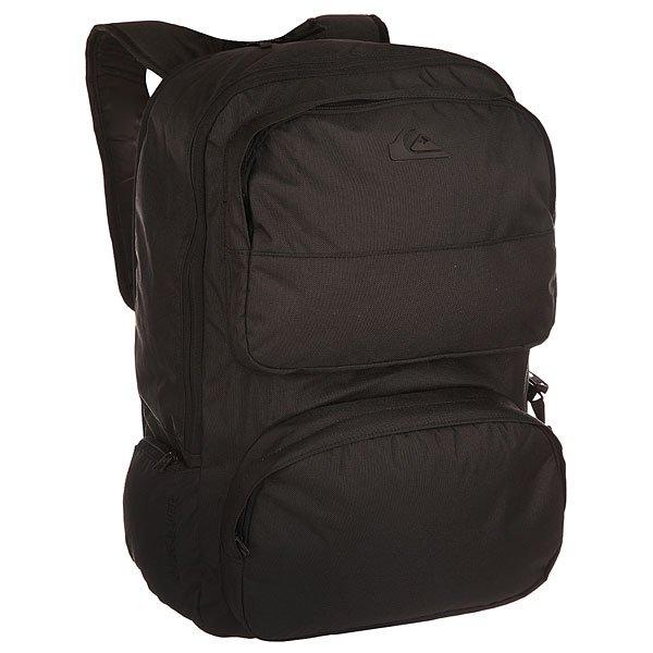 Рюкзак городской Quiksilver Wedge Black