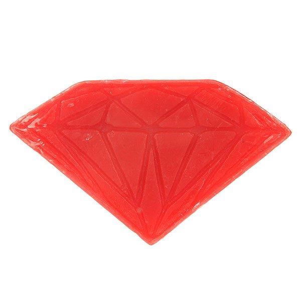 Парафин Diamond Hella Slick Wax Red<br><br>Цвет: красный<br>Тип: Парафин