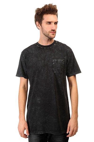 Футболка DC Robbins Kttp BlackСамая базовая футболка DC, выполненная изхлопка - настоящий маст-хэв для любителей катания на различных досках и поклонников DC Shoes.Характеристики:Круглый вырез. Короткий рукав. Карман на груди.<br><br>Цвет: черный,серый<br>Тип: Футболка<br>Возраст: Взрослый<br>Пол: Мужской