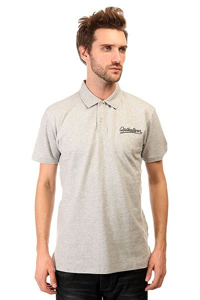 ���� Quiksilver Light Shadow Kttp Light Grey Heather