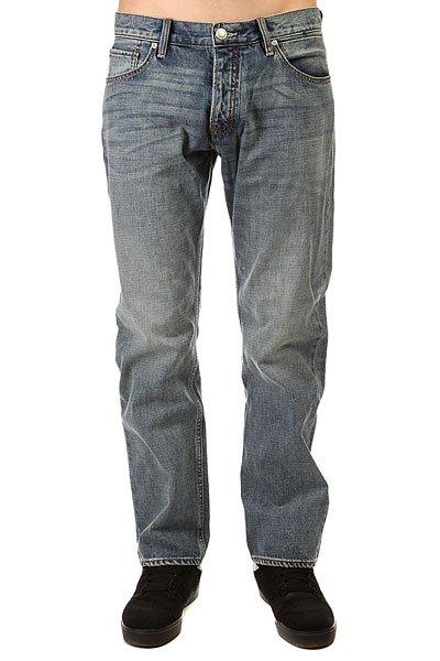 Джинсы широкие Quiksilver High Forelder Pant ElderВы полюбите эти джинсы! Они не только очень удобные, но и действительно круто выглядят.Характеристики:Стильный дизайн. 5 карманов. Прямой крой. Плотность ткани – 319 г/кв. м. Базовая смягчающая обработка и 3D-имитация складок.<br><br>Цвет: голубой<br>Тип: Джинсы широкие<br>Возраст: Взрослый<br>Пол: Мужской
