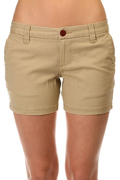 ����� ������������ ������� Burton Wmn Mid Short Putty