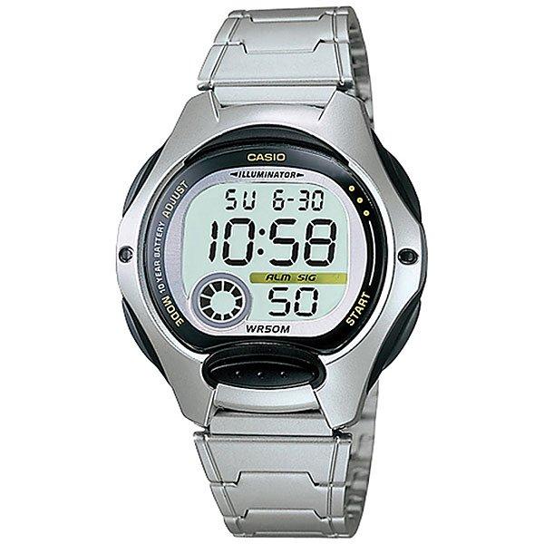 Электронные часы Casio Collection Lw-200d-1a GreyФункциональные наручные часы в пластиковом корпусе на браслете из нержавеющей стали с универсальным набором функций отлично подойдут для отдыха или спорта.Технические характеристики: Светодиодная подсветка.Дополнительный циферблат мирового времени.Функция секундомера - 1/100 сек. - 24 часа.Ежедневный будильник.Автоматический календарь.12/24-часовое отображение времени.Сферическое стекло - поверхность стекла часов является выпуклой.Корпус из полимерного пластика.Браслет из нержавеющей стали.Предохранительная защелка.Продолжительное время работы аккумулятора - 10 лет.Водонепроницаемость (5 Бар) - до 50 метров.Точность  +/- 20 сек в месяц.<br><br>Цвет: серый<br>Тип: Электронные часы<br>Возраст: Взрослый<br>Пол: Мужской