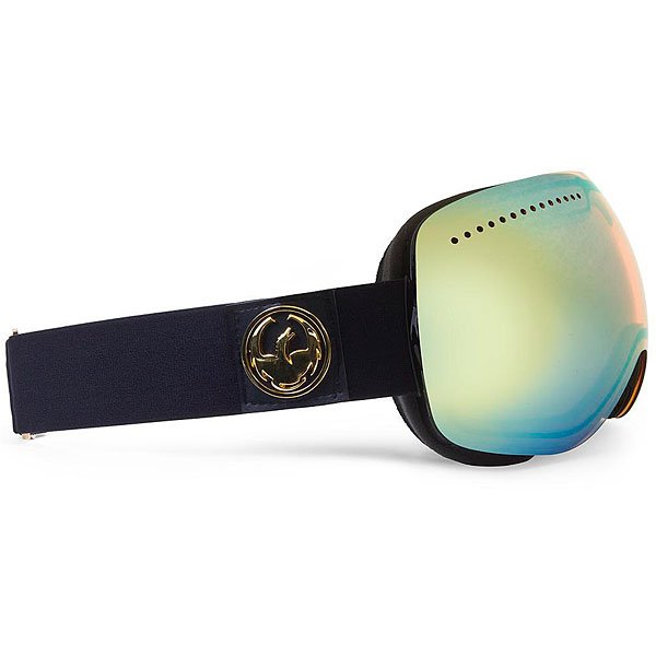 ����� ��� ��������� Dragon Apx Jet Gold Ionized Amber