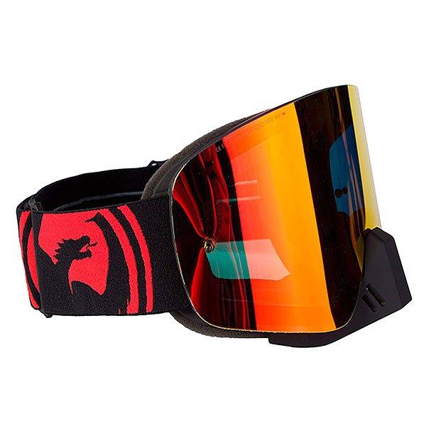 Маска для сноуборда Dragon Nfx Flair Orange/Red IonizedNFX - сочетает в себе визуальное превосходство дизайна маски с запатентованной безоправной технологией и цилиндрической линзой, а крепления для отрывных пленок Tear Offs позволяют быстро адаптироваться к изменчивым погодным условиям.Технические характеристики: Запатентованная безоправная технология.Гипоаллергенный уплотнитель из микрофлиса, впитывающий влагу.Четырехслойный уплотнитель.Антизапотевающая, устойчивая к царапинам линза Lexan (AFT).100% защита от ультрафиолета.Армированная сетка вентиляции.Крепления для отрывных пленок Tear Offs.Съемная защита носа.Ремень с силиконом.Линза Red Ionized лучше всего подходит для яркого солнца, добавляет четкости и защищает от яркого света.<br><br>Тип: Маска для сноуборда<br>Возраст: Взрослый<br>Пол: Мужской