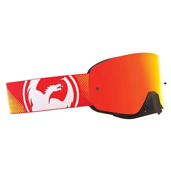 ����� ��� ��������� Dragon Nfx Fade Orange Red Ionized/Clear