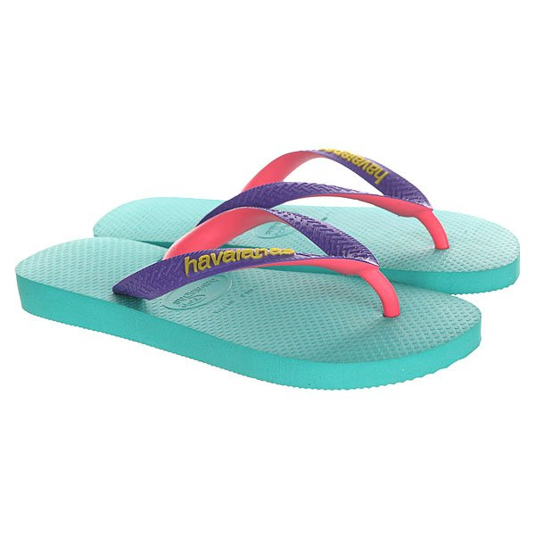Вьетнамки Havaianas Top Mix Sea
