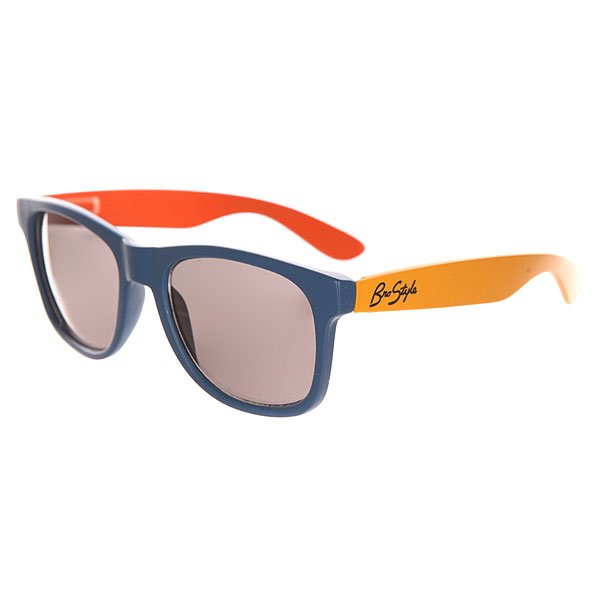 Очки Bro Style Sunnies Orange/Yellow/Blue