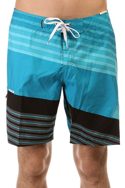 Шорты пляжные Quiksilver Incline Logo Bdsh Incline Logo Hawaiia