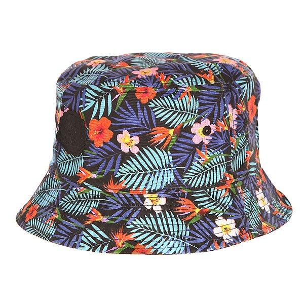 Панама TrueSpin Maui Bucket Hat MauiКлассическая панама – неизменный летний аксессуар для защиты от солнца.Характеристики:Вышитый логотип. Широкие поля.Классический крой.<br><br>Цвет: мультиколор<br>Тип: Панама<br>Возраст: Взрослый<br>Пол: Мужской