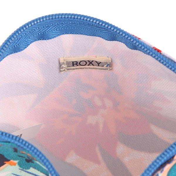 Косметичка женская Roxy To The Beach J Wllt Canary Islands Combo