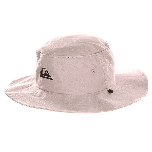 Панама Quiksilver Bushmaster Hats Highrise