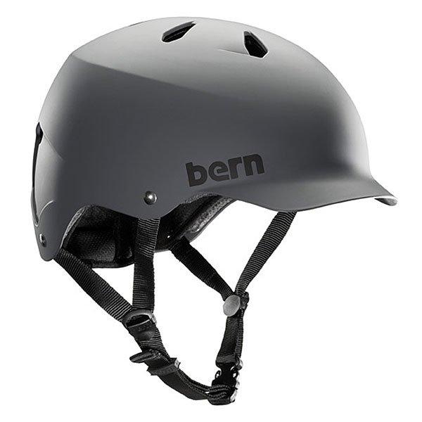 Водный шлем Bern Water Watts Matte Grey bern watts eps шлем