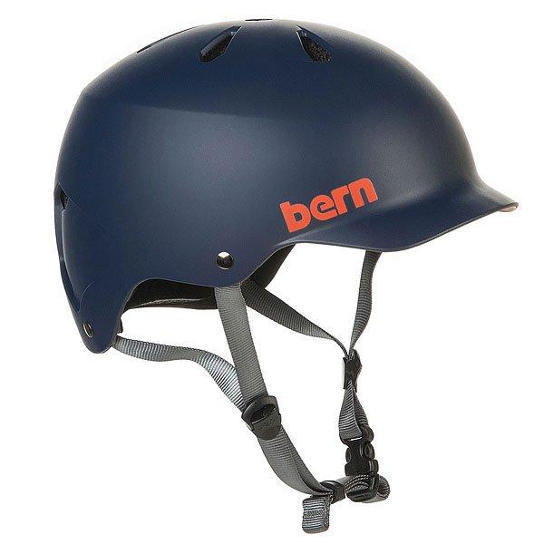 Водный шлем Bern Water Watts Matte Navy Blue