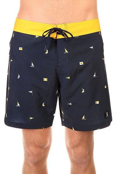 Шорты пляжные DC Downburst 16.5 Bdsh Team Flag Blue IrisЛегкие и эластичные пляжные шорты с ярким поясом и летним принтом от DC.Технические характеристики: Эластичная ткань.Контрастный пояс на шнурках.Боковой карман на молнии.Однотонный дизайн с летним принтом.Ярлычок с логотипом DC.<br><br>Цвет: синий<br>Тип: Шорты пляжные<br>Возраст: Взрослый<br>Пол: Мужской