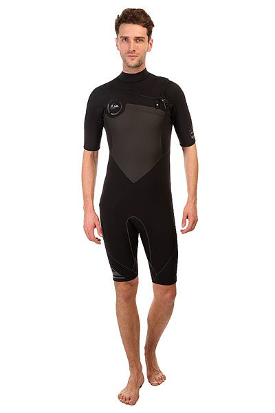 ����������� (����������) Quiksilver 2/2mm Ag47 Perfect Black
